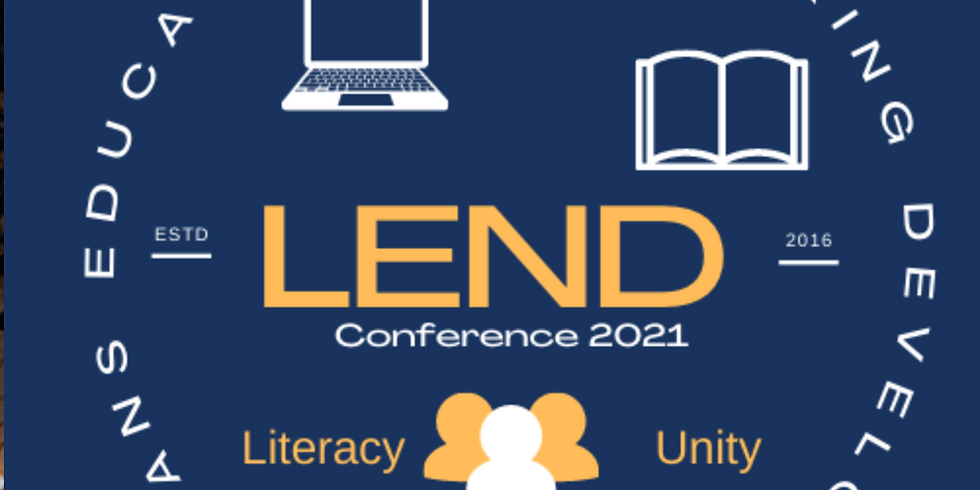 LEND Conference 2021