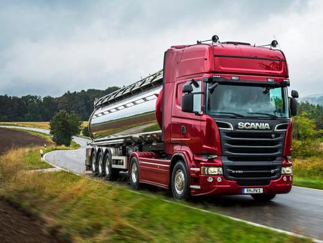 Контур разработал решение для группы компаний Scania и запустил электронный факторинг