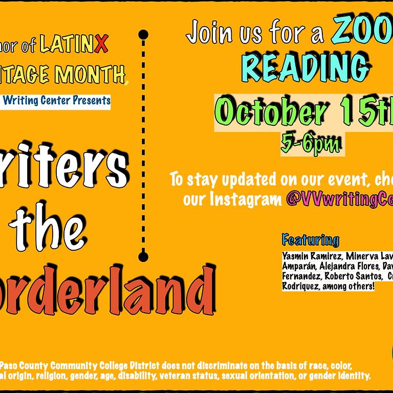 Writers on the Borderland
