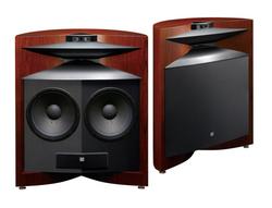 Everest DD67000 Speaker Pair, Rosewood Finish-624e66e5_edited