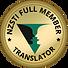 New Zealand Society of Translators and Interpreters
