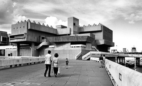 """Theatre Building of the Year"" heads to South Bank"