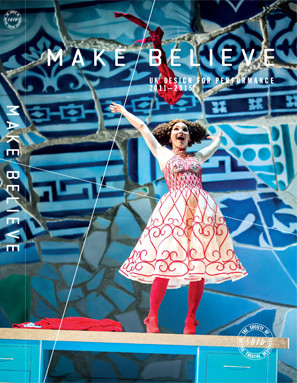 #makebelieve at the V&A