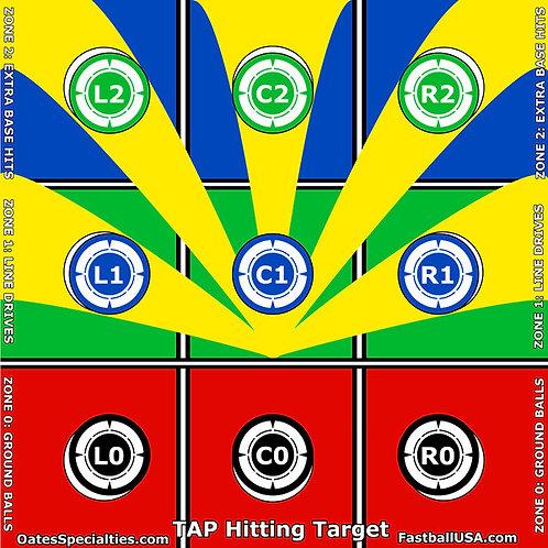TAP™ Hitting Target