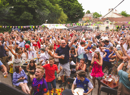 Oakstock set for biggest ever year!