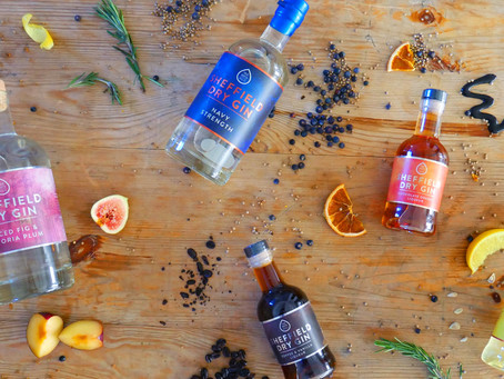True North Curator's Club is back - let the good times be gin!
