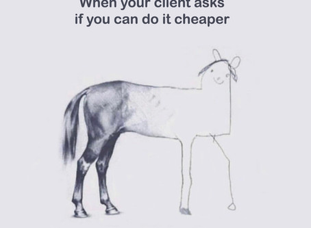 If You Think Hiring a Professional is Expensive...