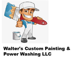 Walter's Custom Painting