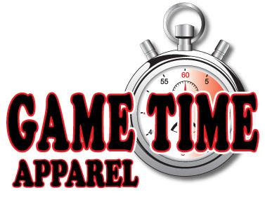 Game Time Apparel