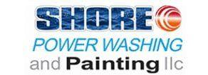 Shore Powerwashing and Painting