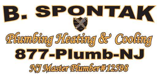 B. Spontak Plumbing, Heating and Cooling