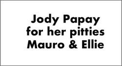 Judy Papay