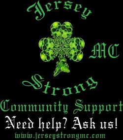 Jersey Strong MC