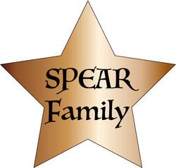 Spear Family
