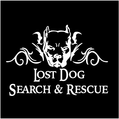 Lost Dog Search and Rescue