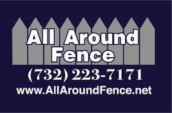 All Around Fence
