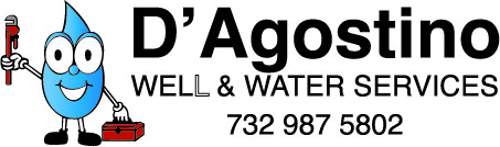 D'agostino Well & Water