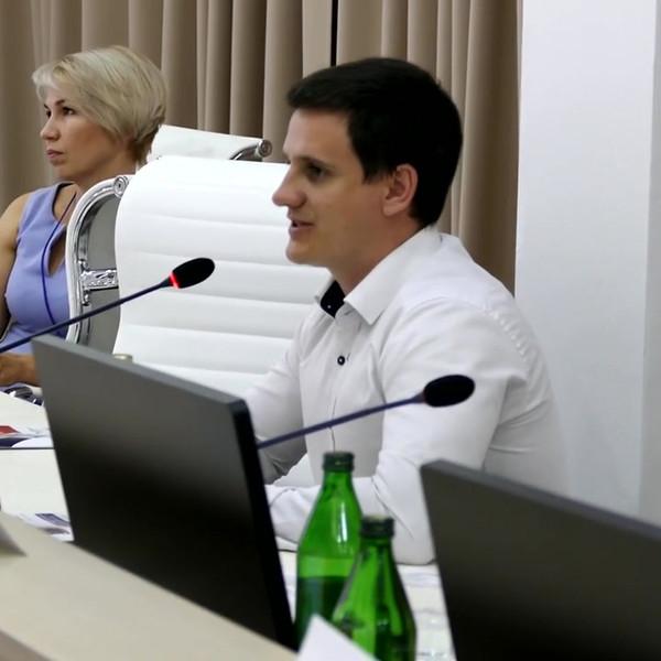 Фабрика Меха и Кожи MELICH генеральный спонсор краевой конференции Женский бизнес