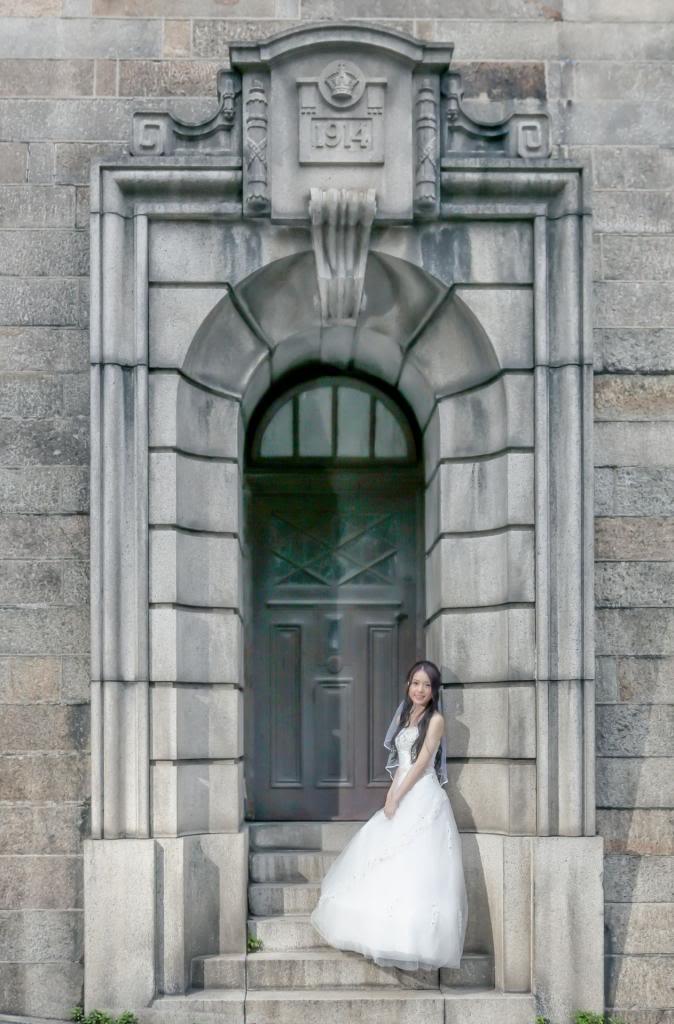 Pre Wedding 18