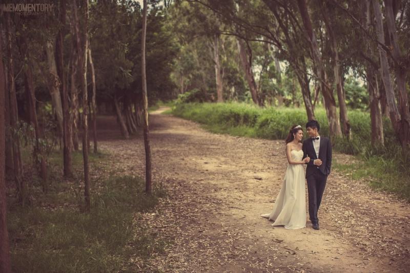 Pre Wedding 6