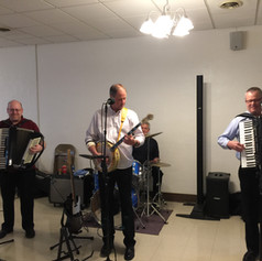 Brian McCarthy Band