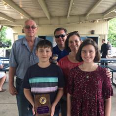Family of the Year - Matt Flickner