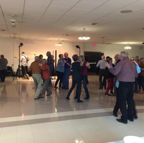 Polka Dance