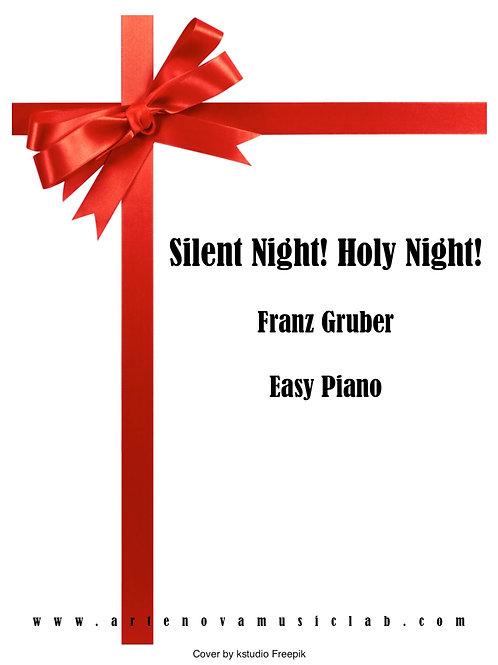 Silent Night (Piano)