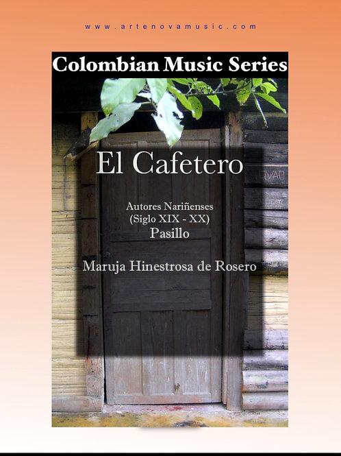 El Cafetero. Pasillo for Piano.