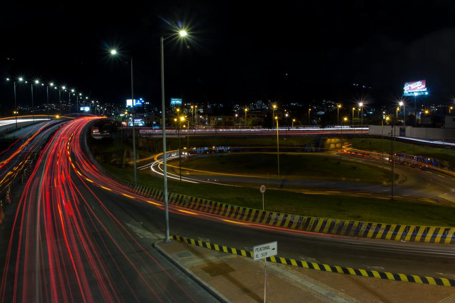 Noche Dos_ Rotonda