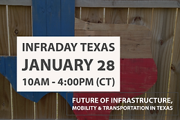 2nd Infraday Texas