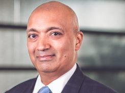 Amit Rikhy, CAG Holdings