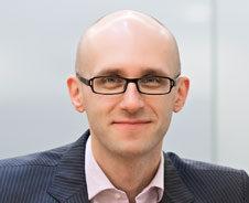 Filip Guz, InfraRed Capital Partners
