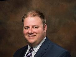 Corey Hull, Valdosta-Lowndes MPO