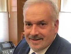Randall J. Fleischer, MTA Capital Construction