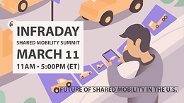 Infraday Shared Mobility Summit