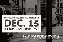 Infraday Pacific Northwest