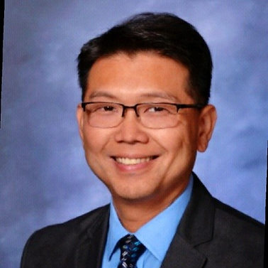 Louis Ting, Los Angeles Department of Water and Power