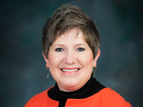 Kristin Schuster, Michigan Department of Transportation