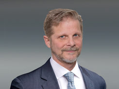 Edward Bullwinkel, Holt Construction Corp