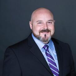 Jarrod Burns, BSC Forensics