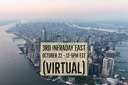 3rd Infraday East (Virtual)