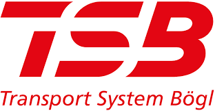 Max Bögl I TSB - Transport System Bögl