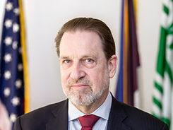Michael Replogle, NYC DOT