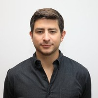 Michael Vaccarino, Via - On-Demand Transit