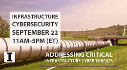 Infrastructure CyberSecurity