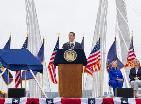 An update on Cuomo's biggest infrastructure projects