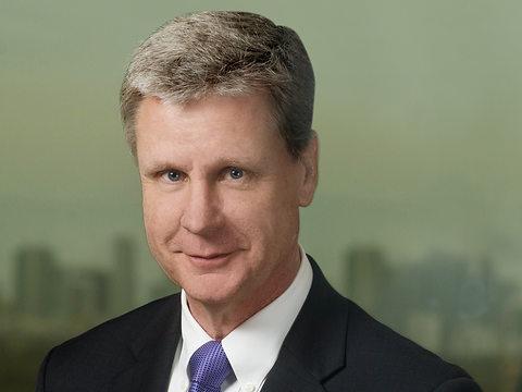Steven DeWitt, Business Development, ACS Infrastructure Development, Inc.