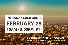 Infraday California