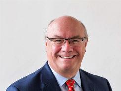 Jeffrey Diehl, Rhode Island Infrastructure Bank